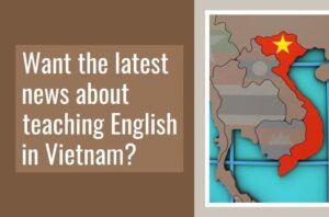 teaching english in vietnam blog