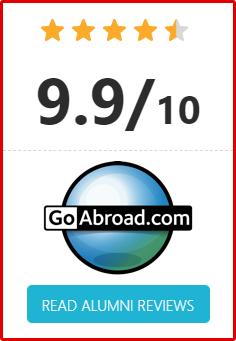 GoAbroad