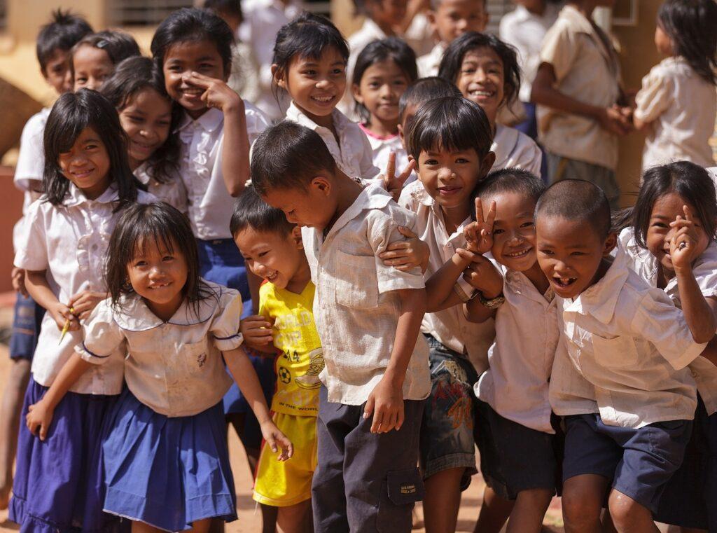 TESOL Course in Phnom Penh